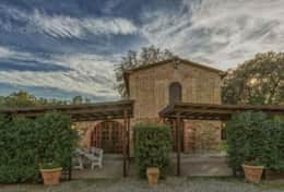 BORGO AJONE 8 - TUSCANHOUSES - VACATION RENTAL (23)