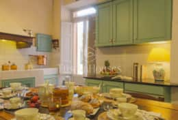 VILLA DE FIORI-Tuscanhouses-Villa with pool close to Florence-Holiday rental (26)