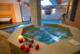 Belle Apartment.- Indoor Pool Jacuzzi