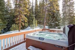 Range Road Retreat - Breckenridge Hot Tub