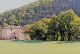 fabulous villa for rent in Le Marche Italy