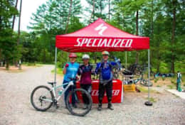 Thanks Specialized and local ripper Ya Chan for some excellent training.