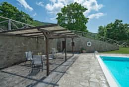 VILLA CRETA - PRIVATE POOL - TUSCANY901326-HDR
