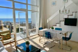 Skol Apartments Marbella Luxury 1 Bedroom