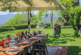 Holidays in Lucca-Villa dell'Angelo-Tuscanhouses -(87)