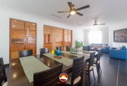 Excelent 5 Bedroom villa in Punta Cana (21 of 37)