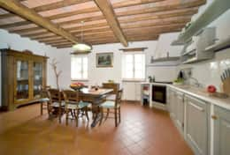 La Toscanella - Vacation Rentals with pool - Tuscanhouses  (15)