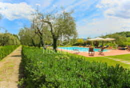 VILLA DE FIORI-Tuscanhouses-Villa with pool close to Florence-Holiday rental108