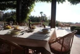 Villa Maestrale with sea view - Tuscanhouses - with pool and tennis (33)