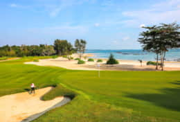 Sebana Golf Resort - 2.06 km