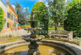 VILLA DE FIORI-Tuscanhouses-Villa with pool close to Florence-Holiday rental081