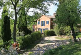Vacantion-Rental-Siena-Casa-Patrizia