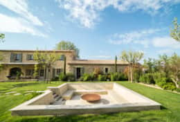 38 Pure Villa Bonnieux, Provence, France