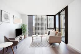 Spectacular Darling Harbour Apartment