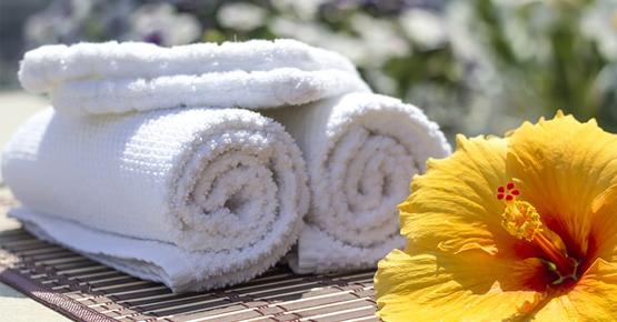 Asciugamani extra