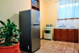 Villa 1 | Full Kitchen | Full Refrigerator