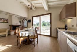 BORGO AJONE 4 - TUSCANHOUSES - VACATION RENTAL (4)