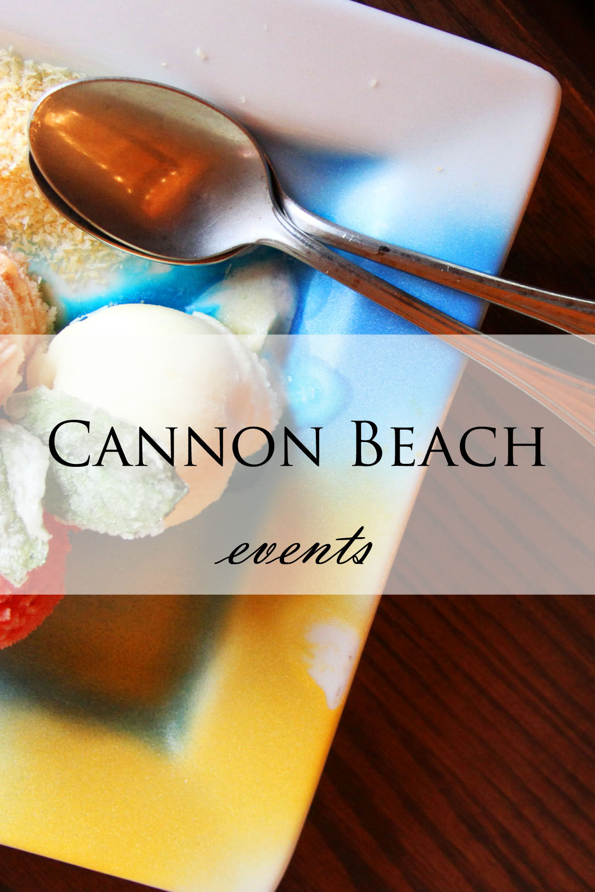 Cannon Beach Events