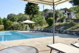 San Martino private villa