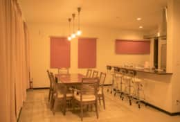 Dining - Kitchen