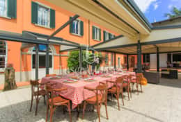 VILLA DE FIORI-Tuscanhouses-Villa with pool close to Florence-Holiday rental089
