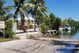 Free Boat Ramp and Parking at 751 State Rd 4A minutes away from Barry Cove & Harbor..