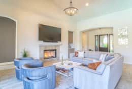 GREAT ROOM - PGA WEST Villas by The Boyle Group Real Estate (3)
