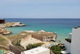 Anna 55 view Appartamenti Luxury vista mare a monopoli apulia