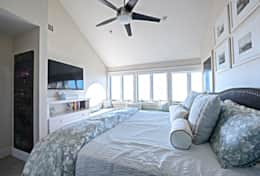 Master Bedroom One