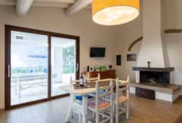 BORGO AJONE 4 - TUSCANHOUSES - VACATION RENTAL (3)