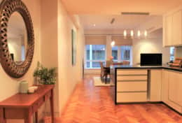 The Clarence - Sydney CBD 2 bed (SYDCLR1)