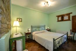 Il Tartufo, apartment Noce