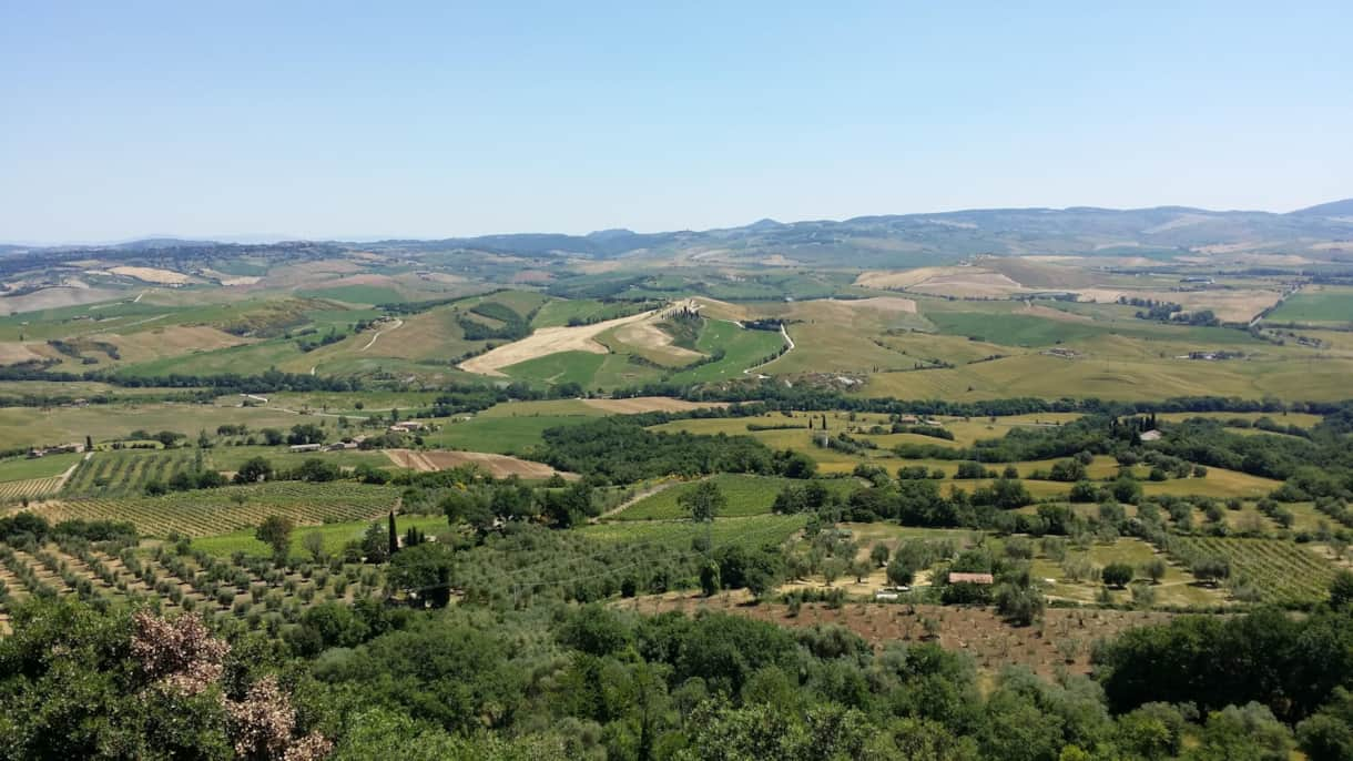Val D_ Orcia