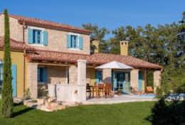 Villa-Provence-yes-croatia-family-holiday-home-Familien-Ferienwohnung-Istrien