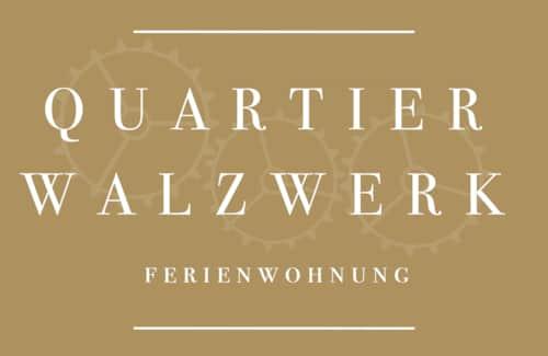 Quartier Walzwerk