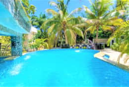 7 Bedroom Modern Villa for rent Sosua (21)