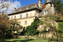 Chateau photo 1