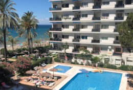 Skol Apartments Marbella 418C
