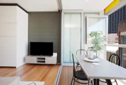 The Riley - Executive Studio in Darlinghurst