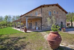 La Bella Passignana - holiday rental with pool in Tuscany - Tuscanhouses _ (35)