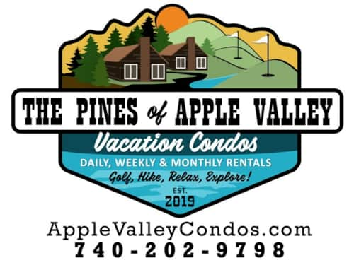 The Pines of Apple Valley,  Apple Valley Condos