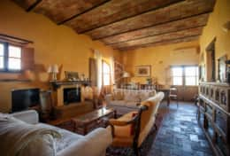 Villa Segreto-Holiday-Rentals-in-Tuscany-whit-Private-pool (85)