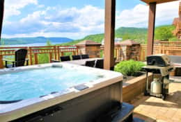 Tremblant Prestige-Altitude 170-1-luxury condo for rent at Mont-Tremblant (43)