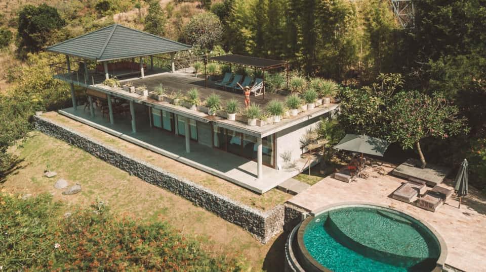 Villa Bali Mynah Villa In Gerokgak