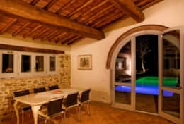La Bella Passignana - holiday rental with pool in Tuscany - Tuscanhouses _ (13)