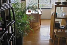 Chalet Court Mita| Tokyo Family Stays | Central Tokyo| Family friendly