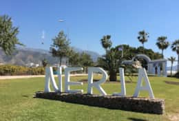 Welcome to Nerja