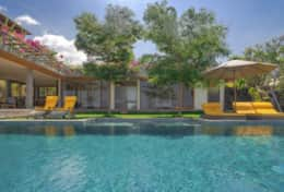 Villa Bidadari Sumberkima Hill retreat