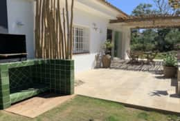 Barbecue villas coll sant marti empuries