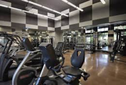 Communal Fitness Center